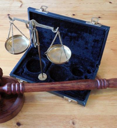 AI vor Gericht: Schuldig oder nicht?