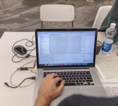 Hackathon: Ein Brainpower-Sprint für Innovation