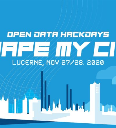 Open Hackdays 2020 - A Challenge Owner's Experiences