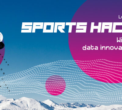 Sports Hackdays 2021 - REGISTER NOW