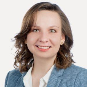 Alevtina Dubovitskaya