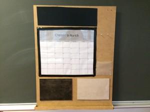 SWADE Board Prototyp