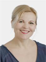 Prof. Simone Gretler Heusser