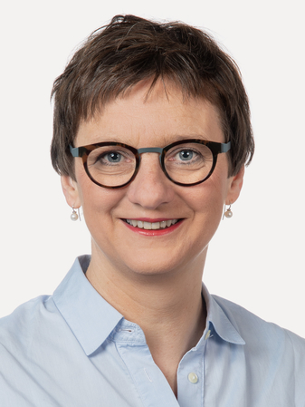 Prof. Dr. Ulrike Sturm