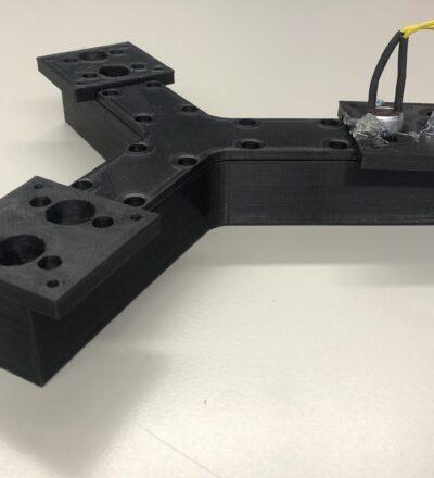 Mechatronik, Automation, Robotik
