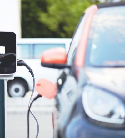Strategy for Urban eMobility Services for a Municipal Power Provider