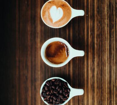 Smart services for the IrisGo coffee mug