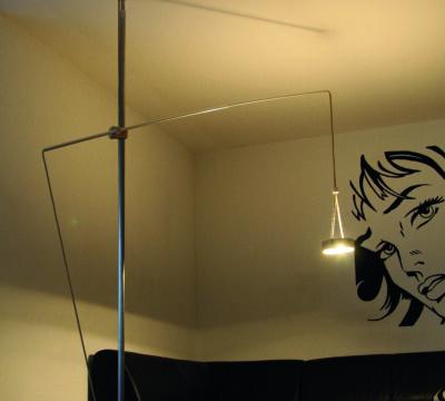 Entwicklung einer Innenraum-Beleuchtung für den Wohn- und Arbeitsbereich