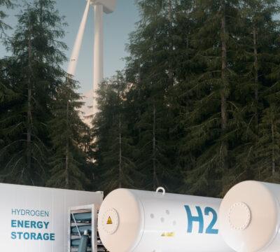 Kosten und Nutzen einer nachhaltigen Wasserstoffinfrastruktur auf Gemeinde- oder Quartierebene