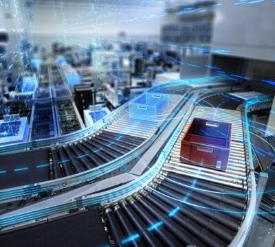 BT-Industry 4.0 through Fischertechnik and a Digital Twin