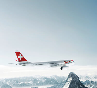 RiskMatrix - Proactive Identification of operational Risk at the example of Swiss International Air Lines