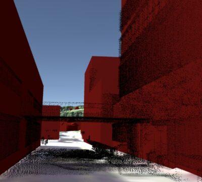 VR-Interface for Semi-Autonomous Robotic Exploration