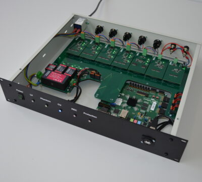 Acoustical System Identification