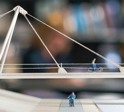 Bauingenieurwesen: Bachelor-Diplomarbeiten 2020